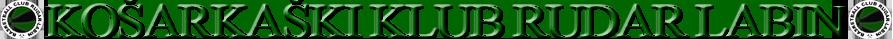 logo kk rudar